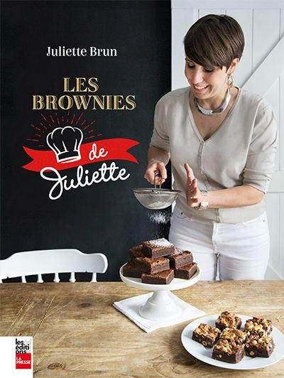 BROWNIES DE JULIETTE