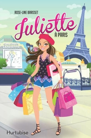 JULIETTE A PARIS 5