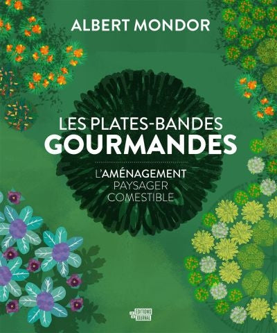 PLATES-BANDES GOURMANDES