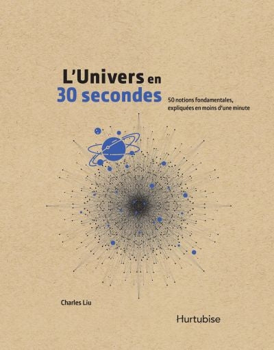 UNIVERS EN 30 SECONDES