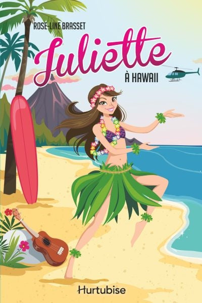 JULIETTE A HAWAII 12