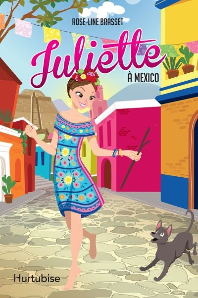 JULIETTE A MEXICO
