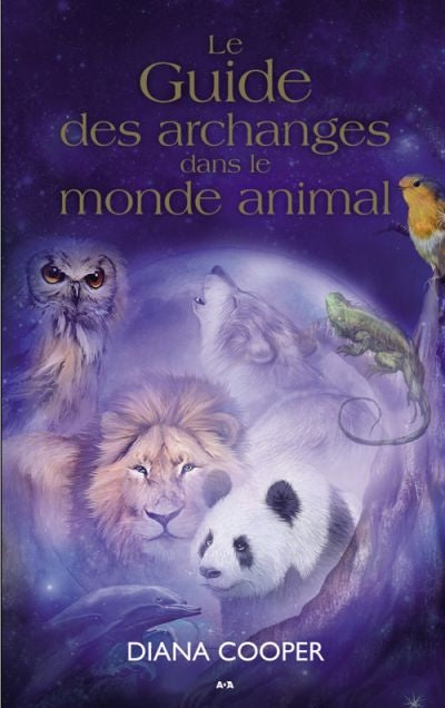 Guide des archanges dans le monde animal