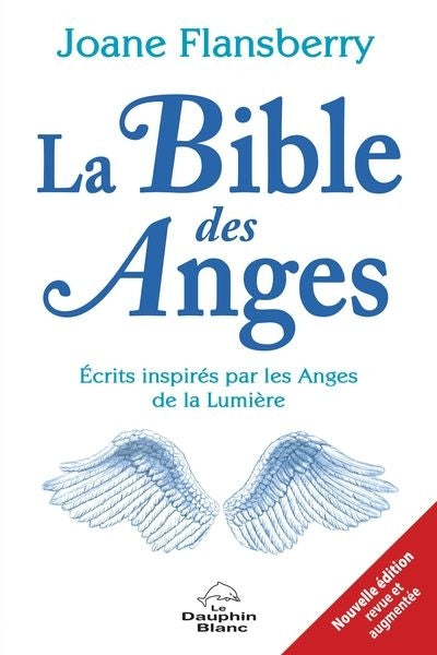 BIBLE DES ANGES  N.E.