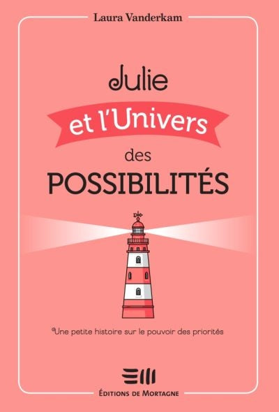 JULIE ET L'UNIVERS DES POSSIBILITES