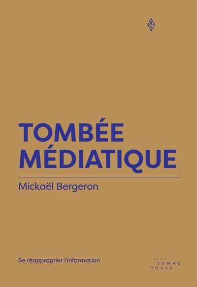 TOMBEE MEDIATIQUE