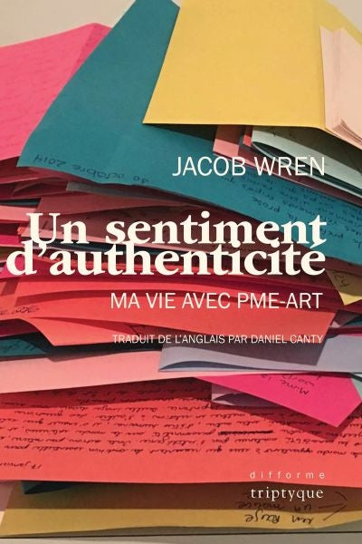 UN SENTIMENT D'AUTHENTICITÉ