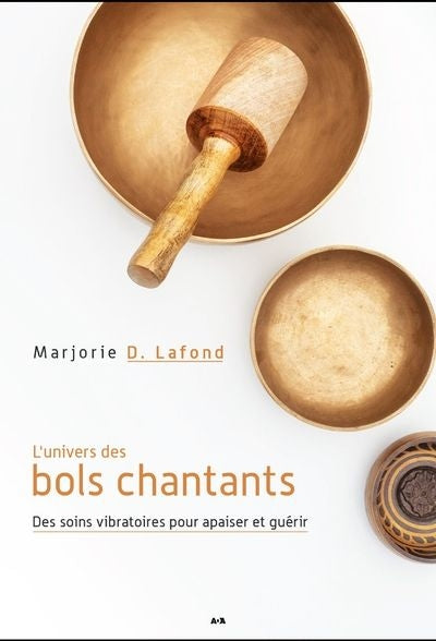 UNIVERS DES BOLS CHANTANTS