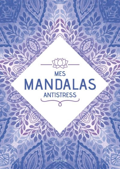 MANDALAS ANTISTRESS
