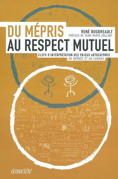 DU MEPRIS AU RESPECT MUTUEL