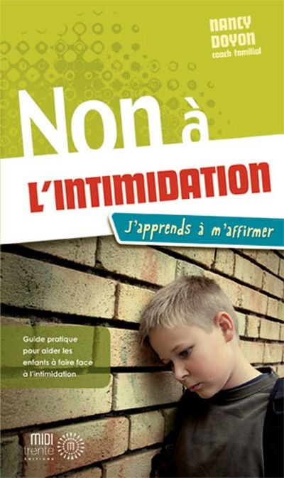 NON A L'INTIMIDATION
