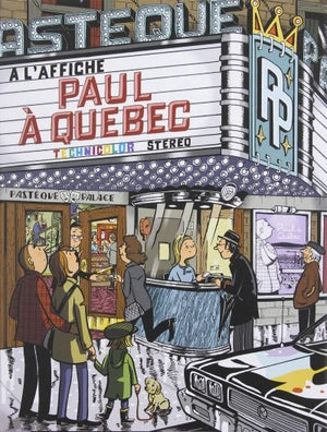 PAUL A QUEBEC (NOUVELLE EDITION)