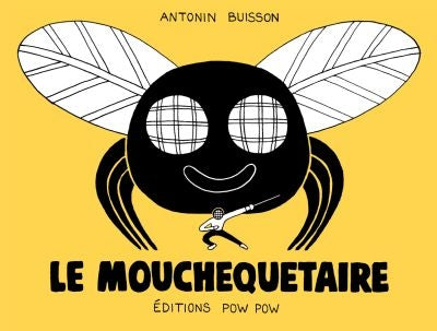 MOUCHEQUETAIRE