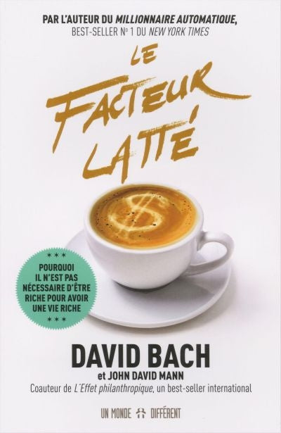 FACTEUR LATTE