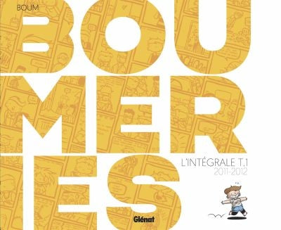 Boumeries l'integrale T01 (2011-2012)