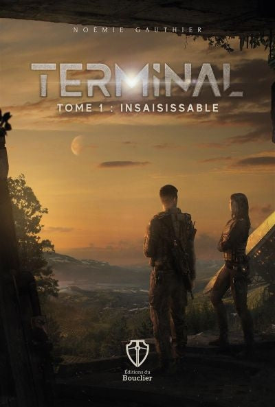 TERMINAL T1 -INSAISISSABLE