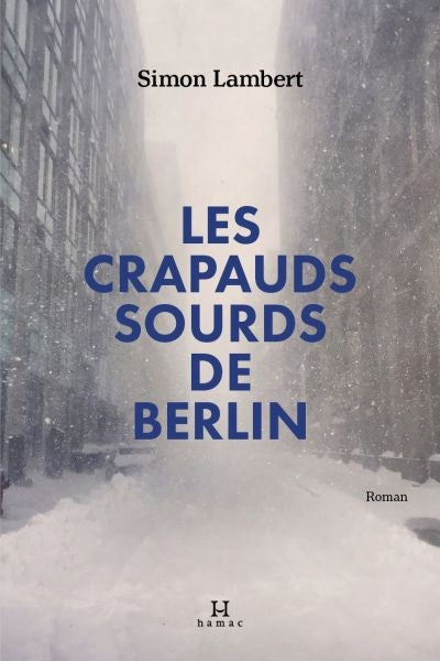 CRAPAUDS SOURDS DE BERLIN