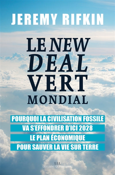 THE NEW DEAL VERT MONDIAL