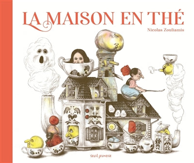 MAISON EN THE (DEMENAGEMENT)