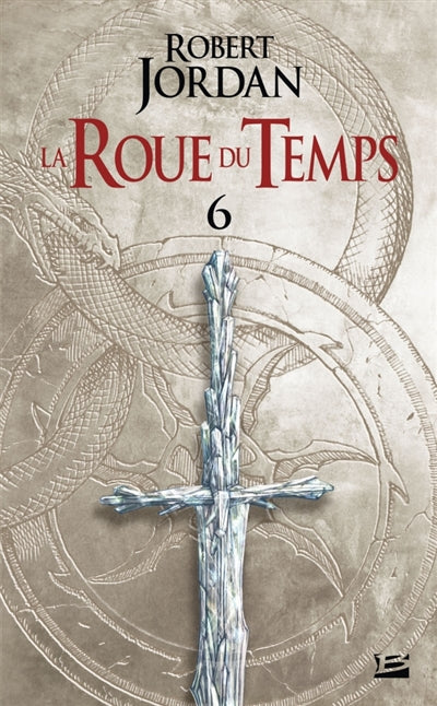 ROUE DU TEMPS T6-DRAGON REINCARNE PART.2