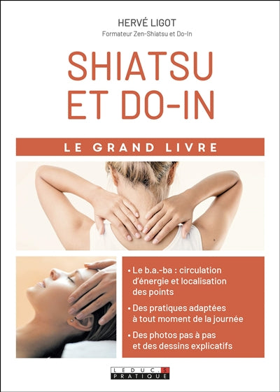 SHIATSU ET DU DO-IN