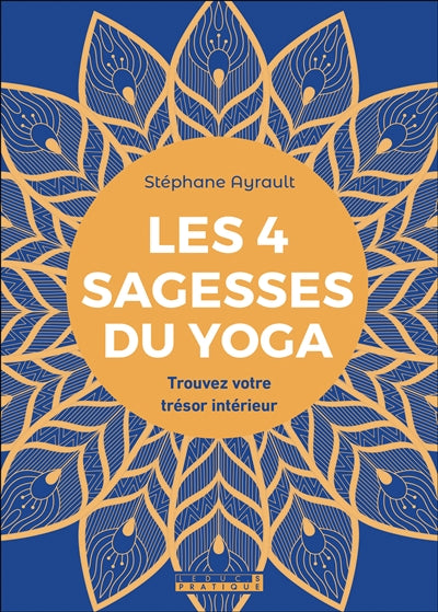4 SAGESSES DU YOGA