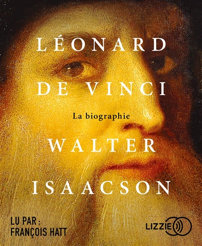 LEONARD DE VINCI 2CD MP3