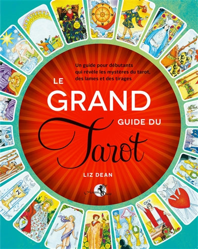 GRAND GUIDE DU TAROT