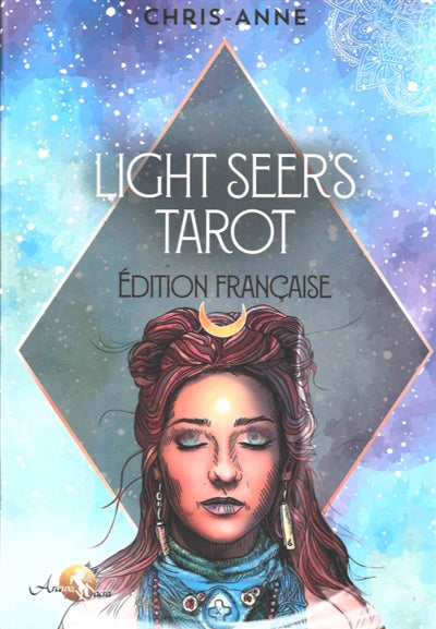 LIGHT SEER'S TAROT (COFFRET)