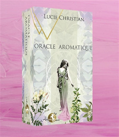 ORACLE AROMATIQUE (BOITE DE CARTES)