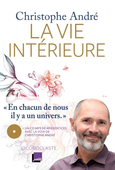 VIE INTERIEURE + 1CD MP3