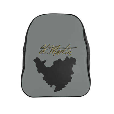 St.Martin Backpack Grey