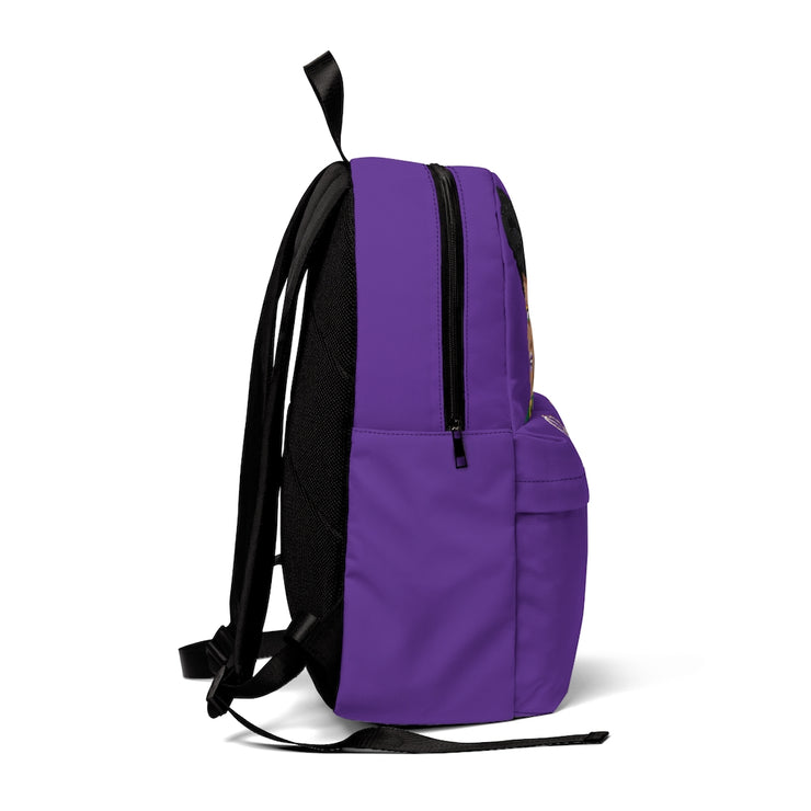 Dominican Backpack