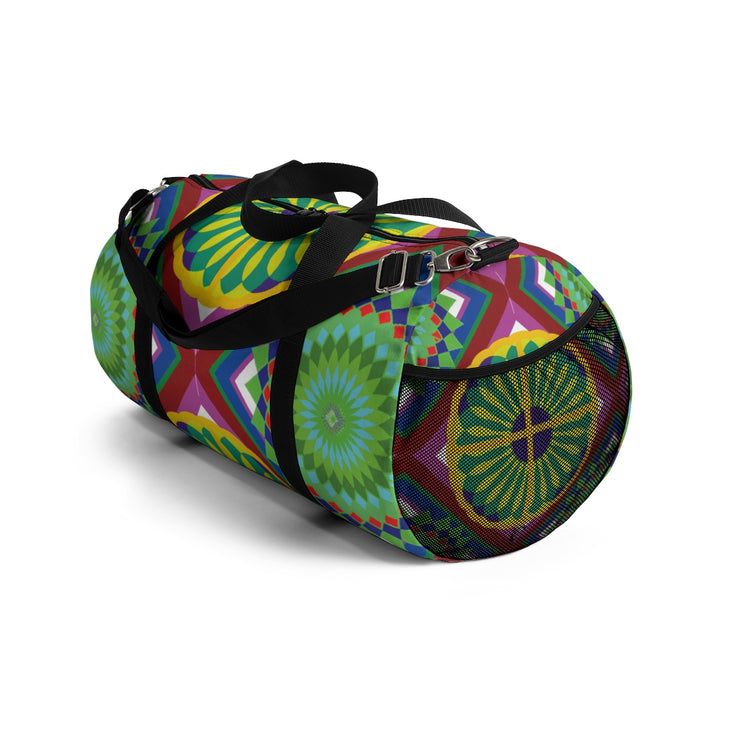 The Hipster Duffel Bag