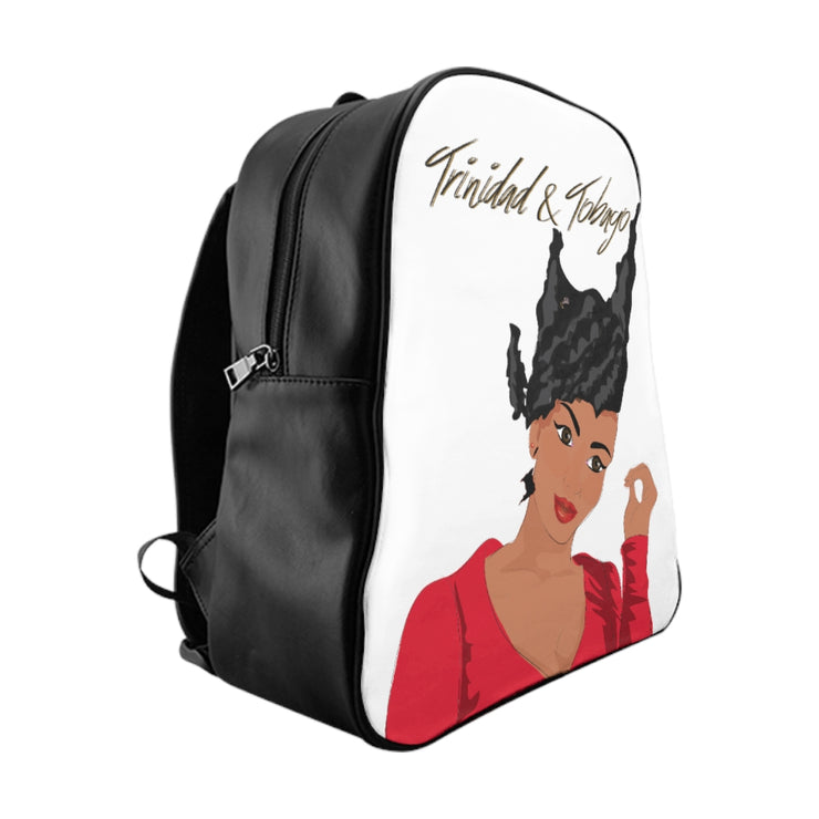 Trinidad & Tobago Rootz Backpack