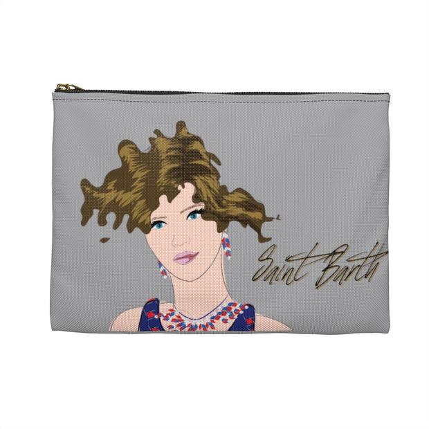 S.Barth Rootz Accessory Pouch