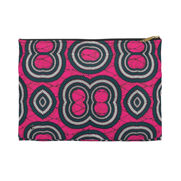 Pinktober Accessory Pouch