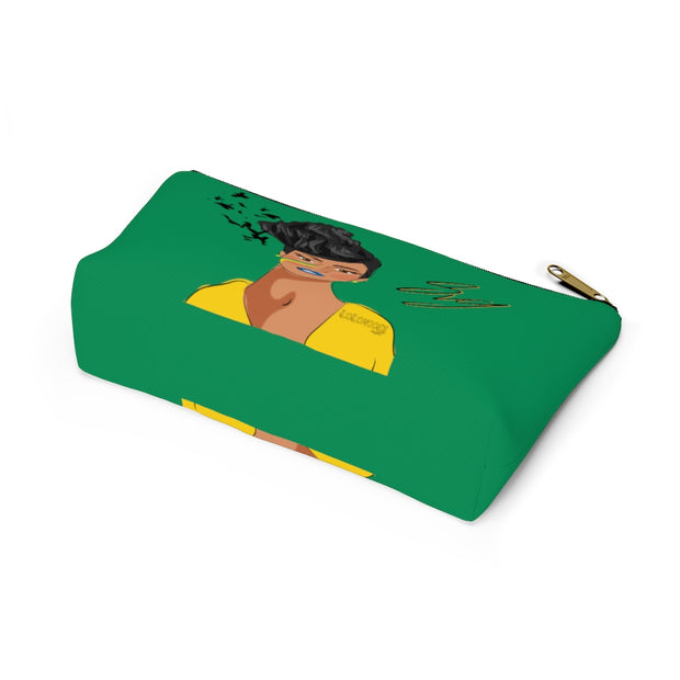 Sint Vincent & the Grenadines T-bottom  Pouch