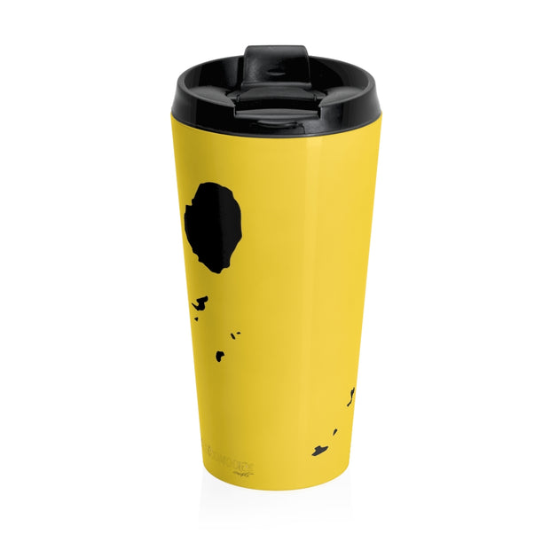 Sint Vincent & the Grenadines Travel Mug
