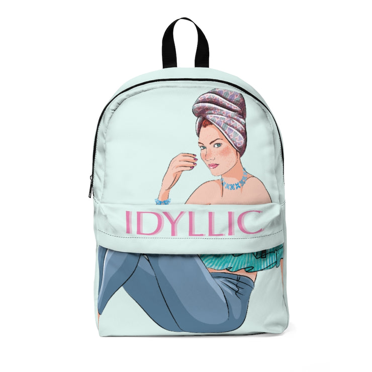 Idyllic Backpack