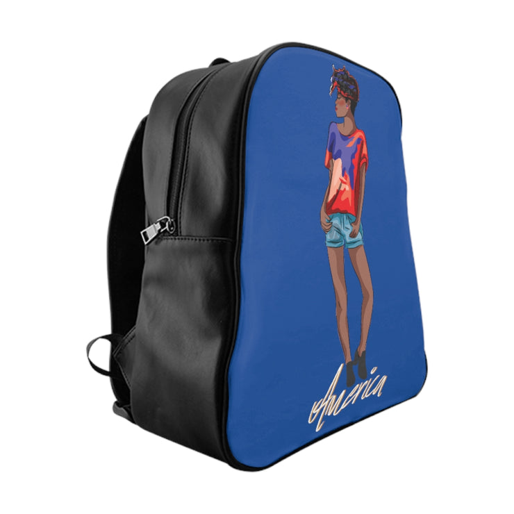 American Rootz Backpack