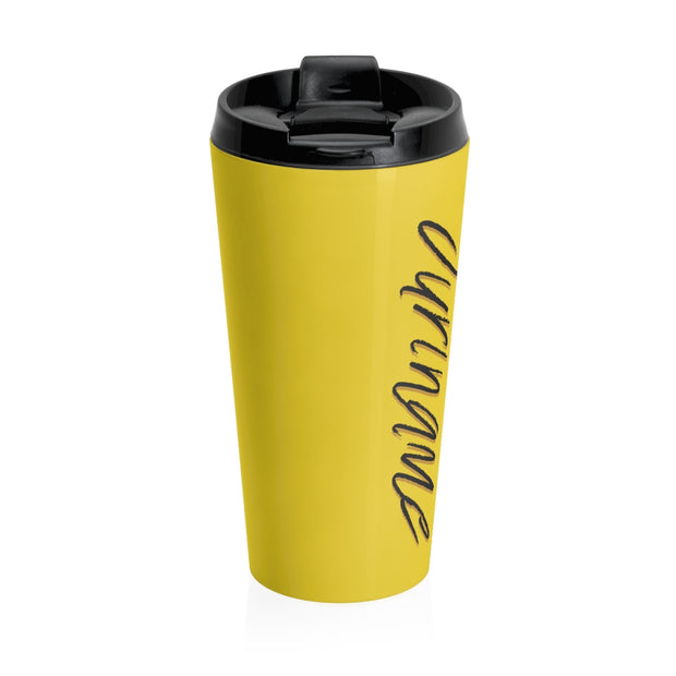 Suriname Travel Mug