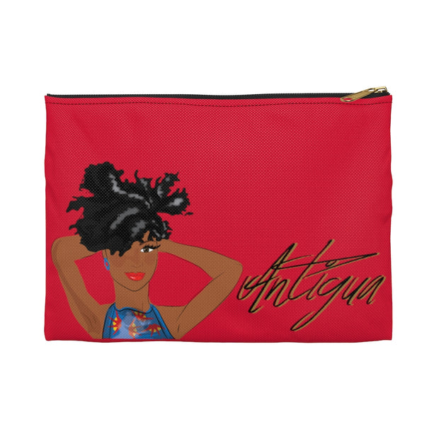 Antigua Rootz Accessory Pouch