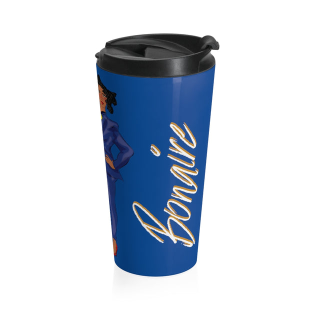 Bonaire Travel Mug