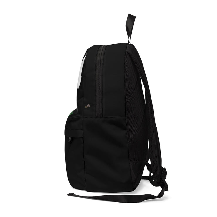 Guyana Backpack Male White