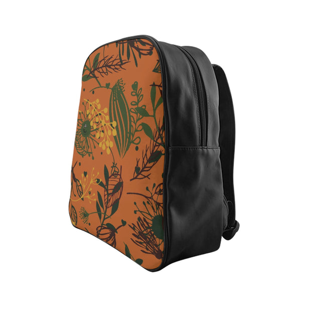 Unapologetic Backpack print