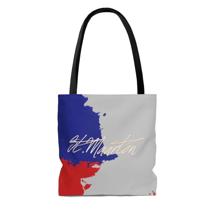 St.Maarten Tote Bag (Couple)