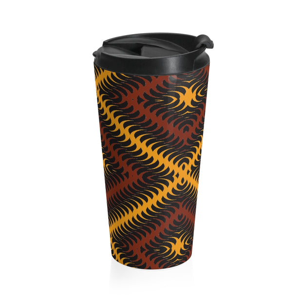 Mr. Athleisure Travel Mug