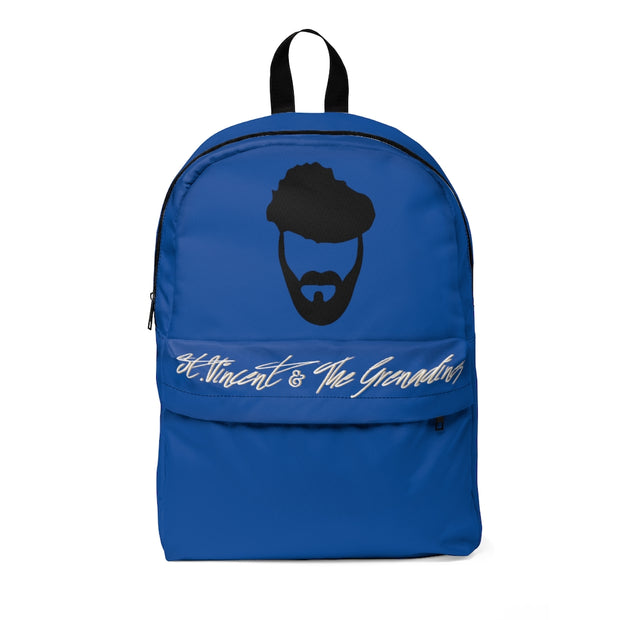 Sint Vincent & the Grenadines Backpack Male