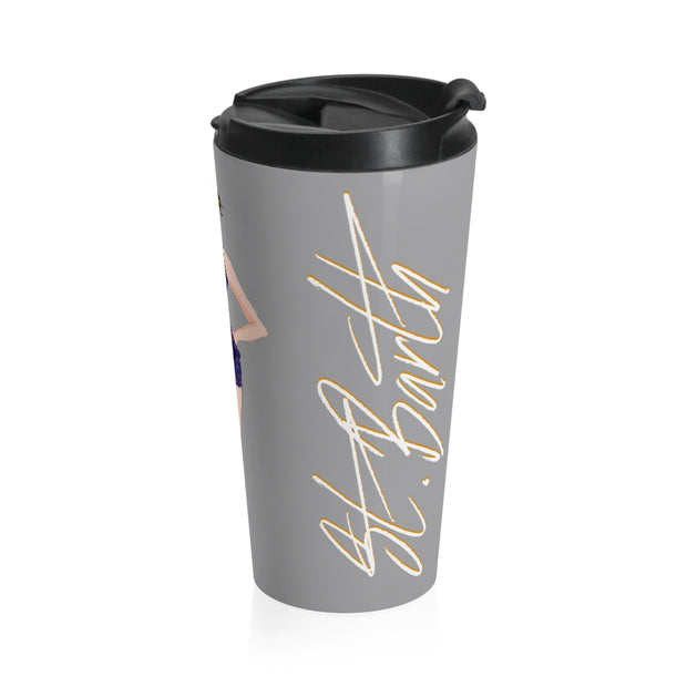 St.Barth Travel Mug